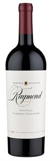 Raymond Vineyards Cabernet Sauvignon Reserve Selection...